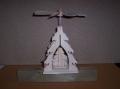 Laubsägearbeiten: Bild zum Thema Pyramiden | Bild: Pyramide009.jpg