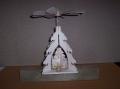 Laubsägearbeiten: Bild zum Thema Pyramiden | Bild: Pyramide010.jpg
